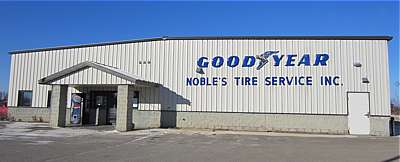 Nobles Tire Service – New Richmond